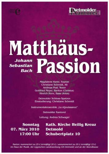 2010-03-Matthäuspassion